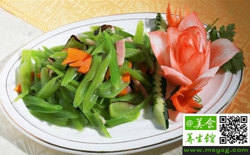 吃芹菜能减肥吗