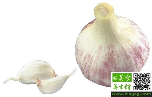 发芽的大蒜头能吃吗