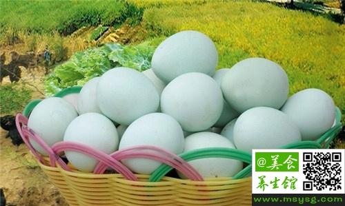 乌鸡蛋的功效与作用