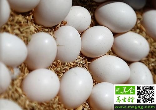 产妇能吃鸽子蛋吗
