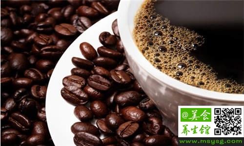 黑咖啡怎么喝