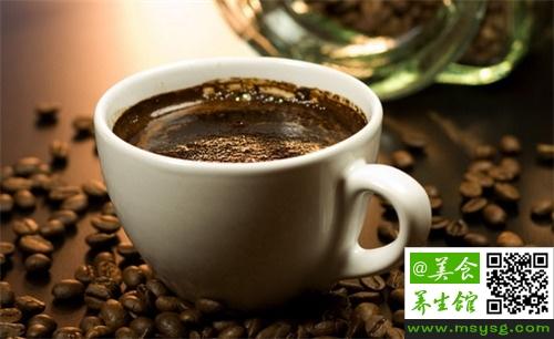 黑咖啡热量