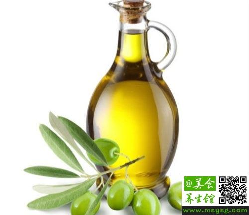 初榨橄榄油怎么吃