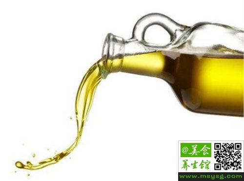 初榨橄榄油的功效