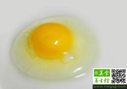 吃鸡蛋黄的好处有哪些