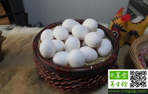 怀孕初期可以吃乌鸡蛋吗