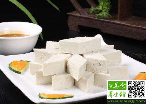 怎样作老豆腐