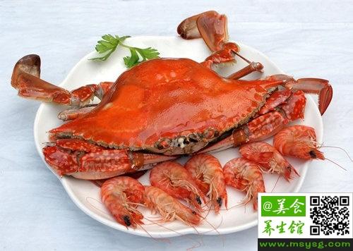 吃海鲜能喝乌梅汁吗