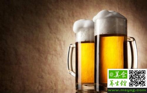 啤酒酵母的药用价值