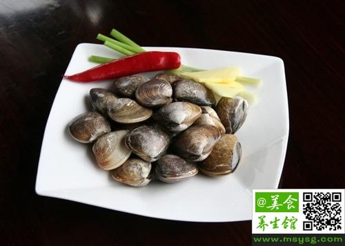 孕妇能吃文蛤吗