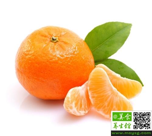 孕妇能吃柑桔吗