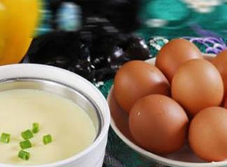 吃鸡蛋后不能吃五种食物