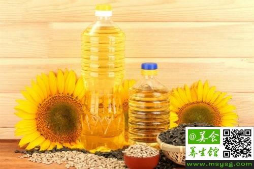 葵花籽油的营养价值是什么
