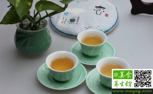 普洱茶是一种什么茶