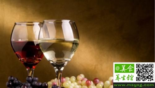 酿制葡萄酒的方法