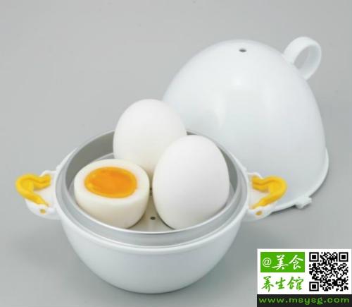 煮鸡蛋要几分钟