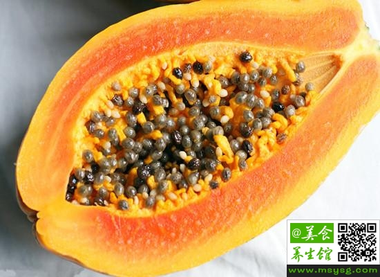 木瓜怎么吃丰胸效果最好(1)