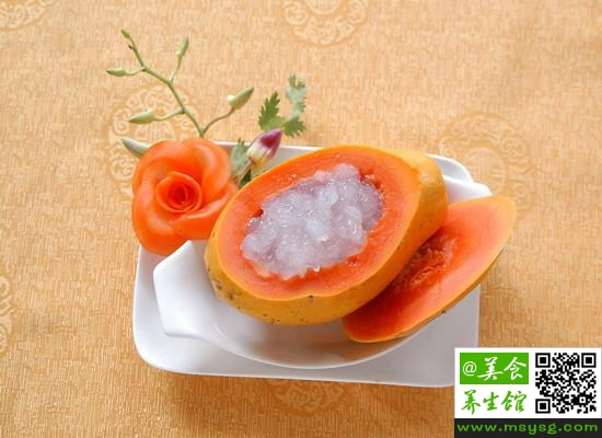 木瓜怎么吃丰胸效果最好(3)