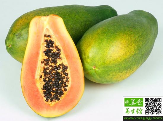 木瓜怎么吃丰胸效果最好(4)