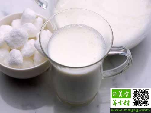 盘点:牛奶的10种克星(4)