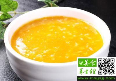 春季止咳七大食疗方(1)