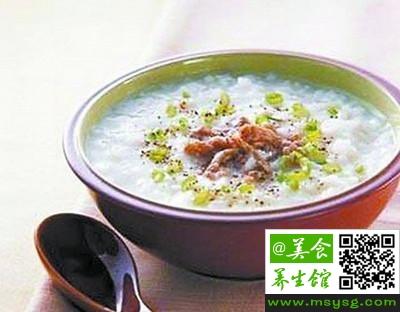 春季止咳七大食疗方(3)