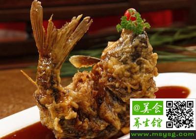 餐桌上必备的四款长寿菜!你经常吃吗(3)