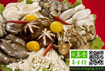 餐桌上必备的四款长寿菜!你经常吃吗(4)