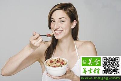 可延长寿命的十大饮食习惯!(2)