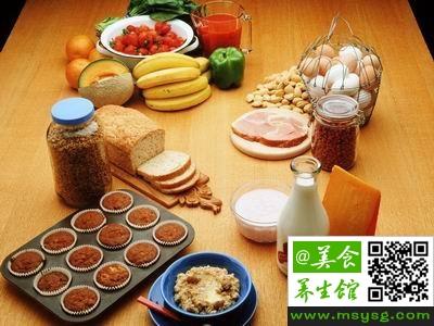 可延长寿命的十大饮食习惯!(5)