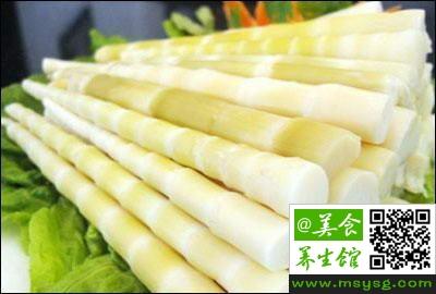 阳气不足病怏怏 11种蔬菜补足你的阳气(3)
