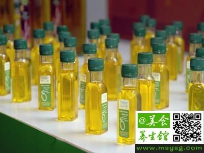 橄榄油的功效与作用,橄榄油有哪些作用?(1)