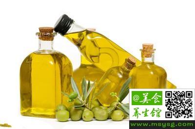 橄榄油的功效与作用,橄榄油有哪些作用?(2)