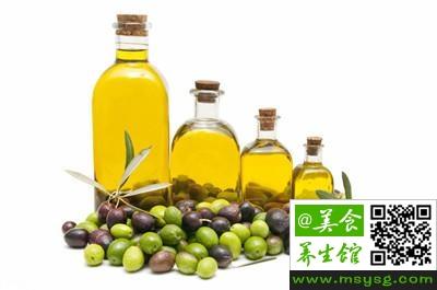 橄榄油的功效与作用,橄榄油有哪些作用?(3)