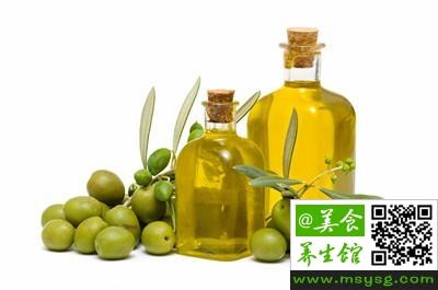 橄榄油的功效与作用,橄榄油有哪些作用?(4)