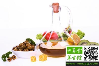 橄榄油的功效与作用,橄榄油有哪些作用?(5)