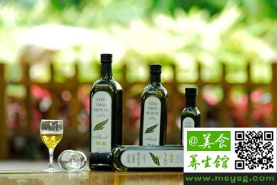 橄榄油的功效与作用,橄榄油有哪些作用?(6)