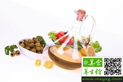 橄榄油的功效与作用,橄榄油有哪些作用?(7)
