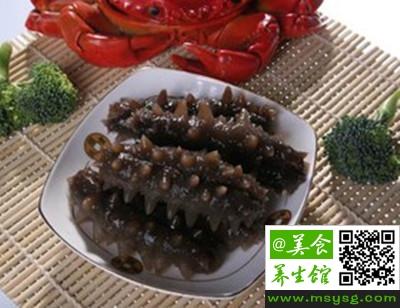 海参的营养价值,海参有哪些营养成分?(1)