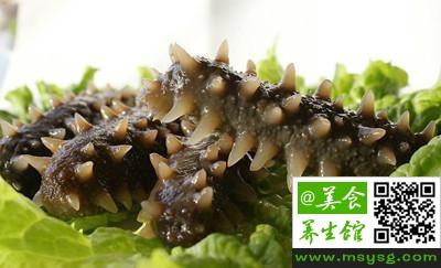 海参的营养价值,海参有哪些营养成分?(2)