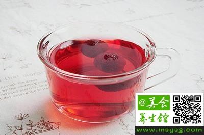 杨梅酒的功效与作用 生津开胃、清神安睡(1)