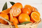 橘子的功效与作用,健胃、润肺、补血、清肠