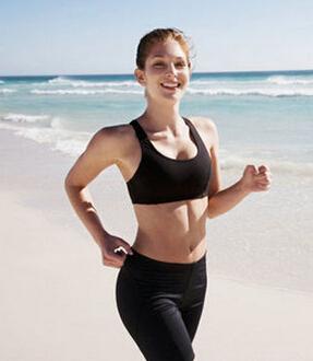 跑步技巧,慢跑需要掌握什么技巧?