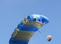 跳伞运动 跳伞的注意事项有哪些?