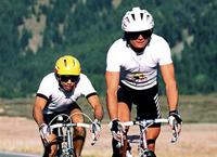 自行车运动的好处 骑自行车可以预防癌症