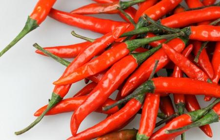 哪些人不宜吃辣椒?