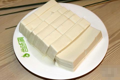 豆腐和哪些食物搭配最能吃出营养?