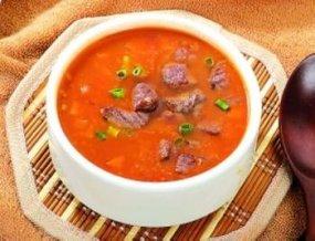 冬天养生:男性喝罗宋汤的好处