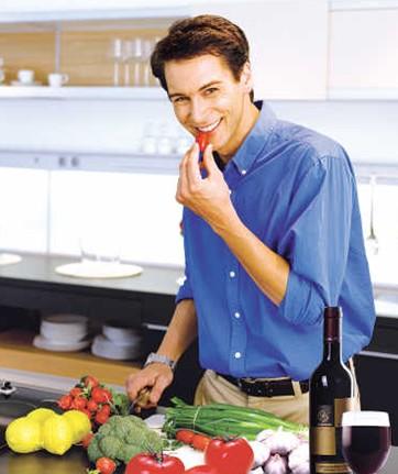 男性春季补肾的滋补饮食