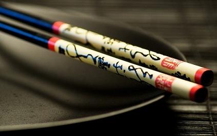 筷子是中华传统饮食文化特色之一